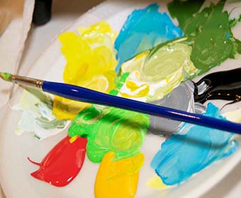 PaintOnAPlate